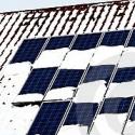 Duitsland-zonnepanelen