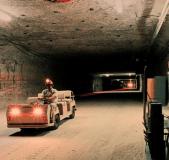 Kernafval in zout: ontsnapt plutonium en lekkende vaten