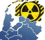Bijeenkomst over opslag kernafval in Groningen, Friesland, Drenthe