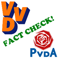 Fact-check-vvd-pvda