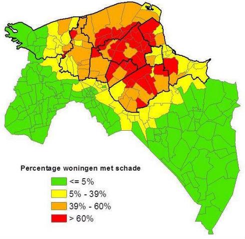 percentage-woningen-aardbevingsgebied-schade