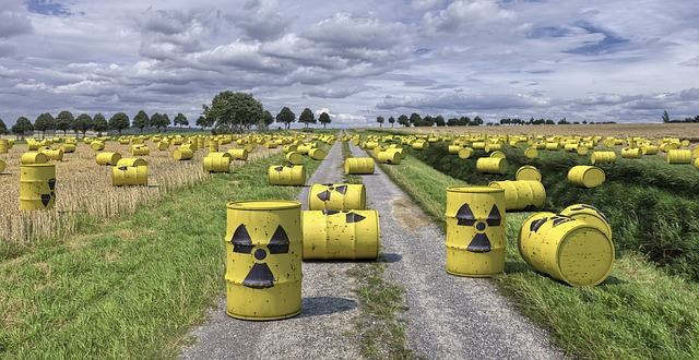 Kernafval en kernenergie in 20 argumenten