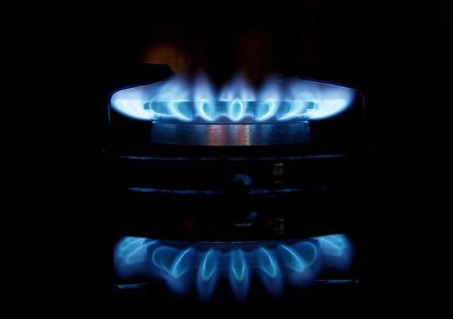 Wetenswaardigheden over aardgas en energie