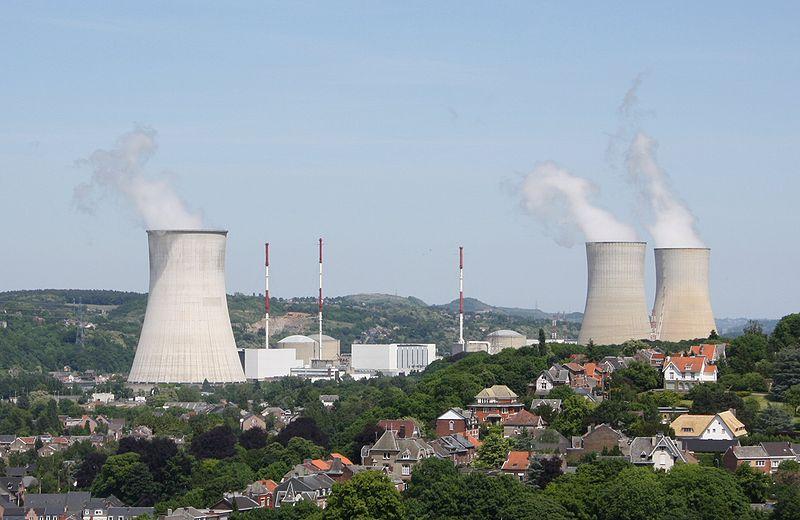 Tihange en de rekbare veiligheid van kernenergie