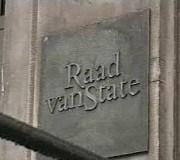 Actie bij rechtszitting Raad van State over vergunning aan de RWE kolencentrale
