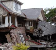 SODM: 1200 ingestorte huizen, 118 doden