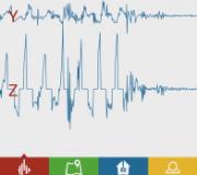 Help mee aardbevingen onafhankelijk te meten