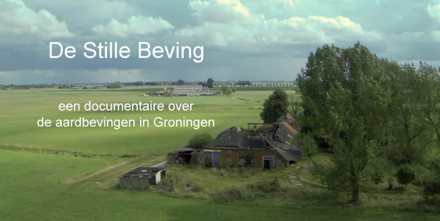 Trailer De Stille Beving
