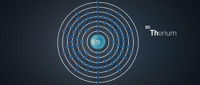 Kernenergie op thorium in plaats van aardgas en windenergie?