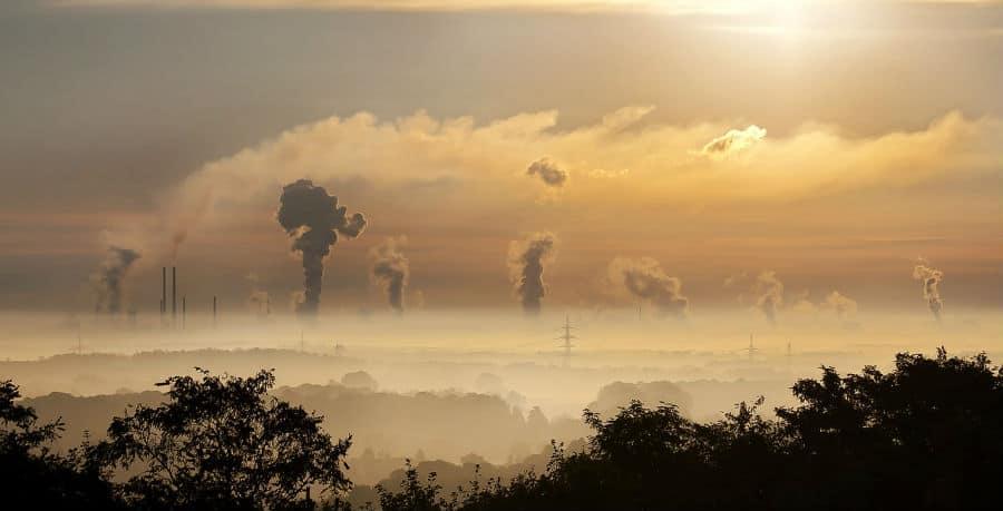 Fossiele industrie in Nederland gesubsidieerd met 7,6 miljard euro per jaar